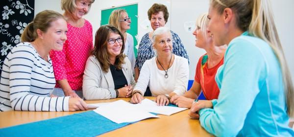 Lärarteam Karlskrona kommun