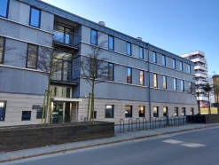 Hässleholm nod